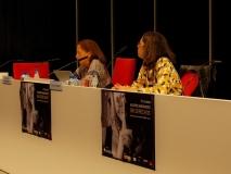 XII Jornadas-Mujeres inmigrantes. Sin derechos