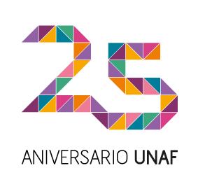 25 Aniversario UNAF