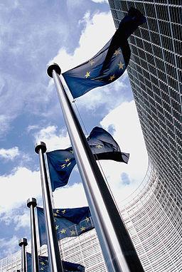 Eur flags