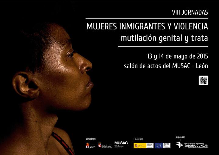 VIII Jornadas mujeres inmigrantes y violencia