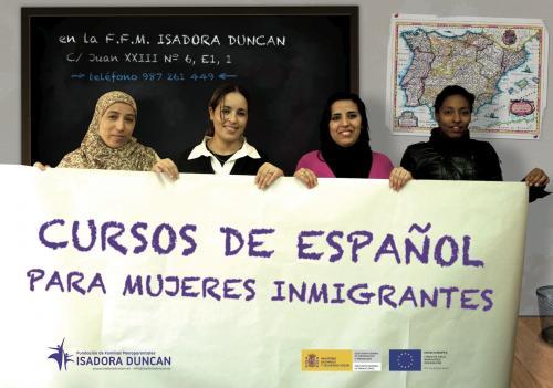 curso de español
