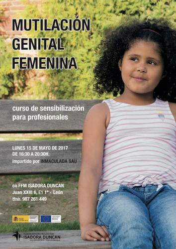 Mutilacion Genital Femenina