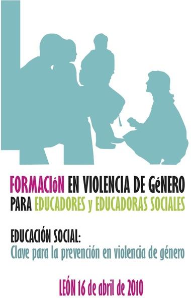 Jornadas Educadores y Educadoras Sociales