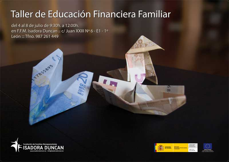 Taller de educanción financiera