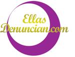 logotipo ellasdenuncian.com