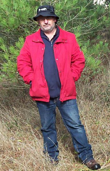 Fernando Manzano Ruiz