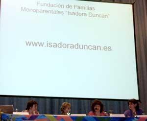 Jornadas Mujer y Exclusión Social