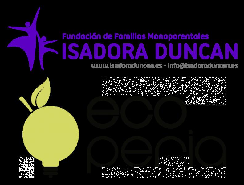 Isadora Duncan y Ecoperia firman un convenio de colaboración