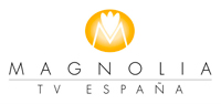 Logotipo Magnolia TV