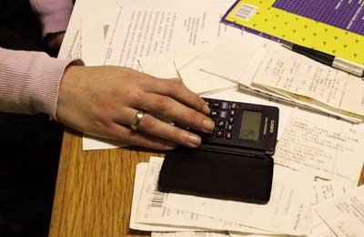 Programa de microcréditos para mujeres
