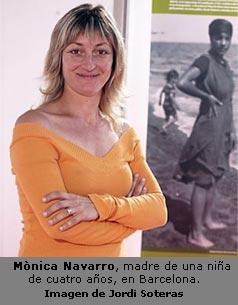 fotografia de monica navarro