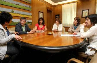 reunion alcalde
