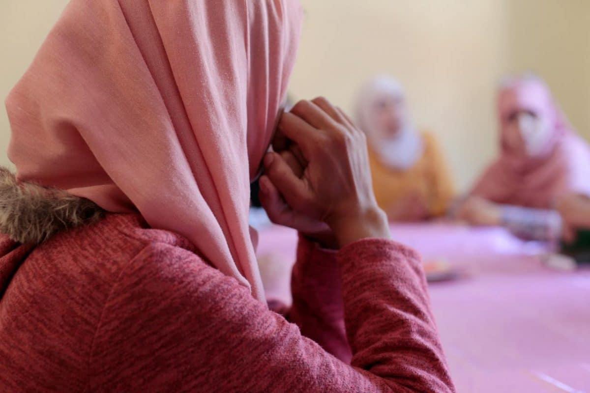MarocWomen